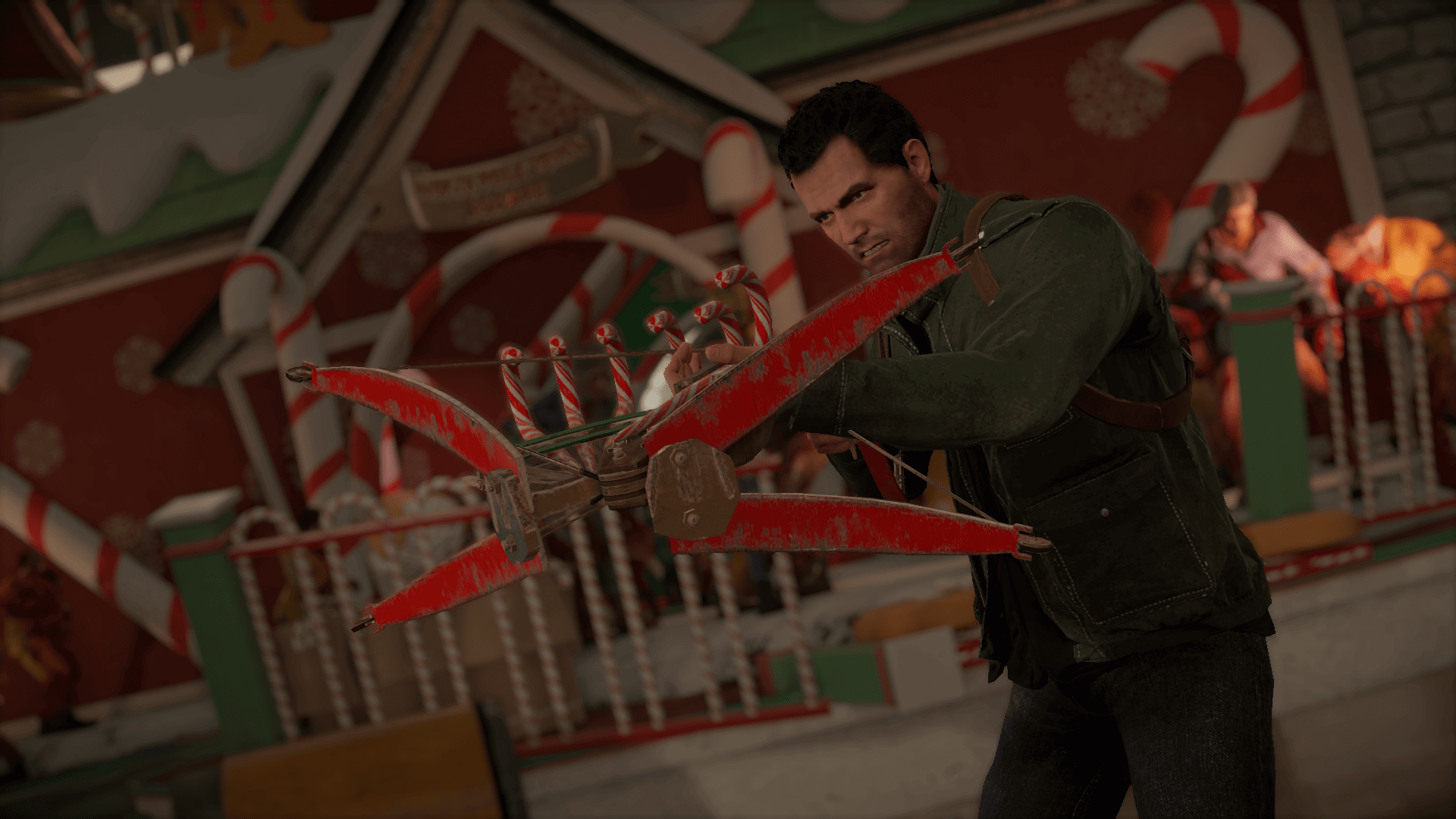 tomorrow dead rising 4 pre