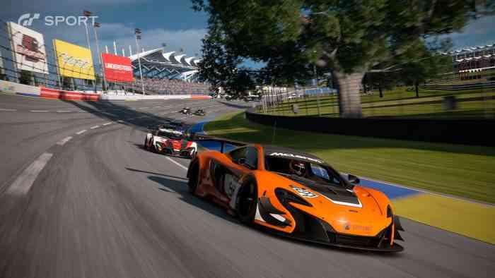 Gran Turismo Sport Screenshots