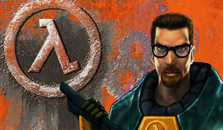 Despite Being Released in 1998 Half-Life Just Received a Patch