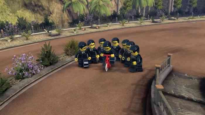 Lego City Undercover ins1