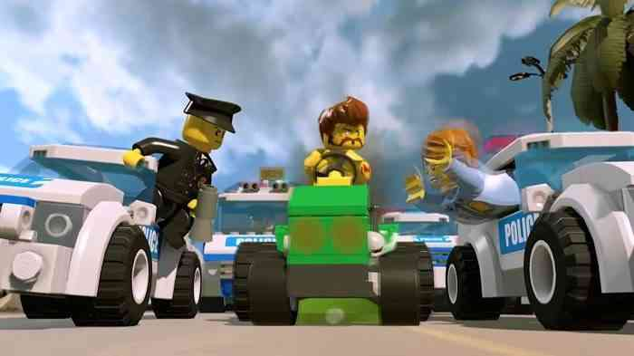 Lego City Undercover ins2