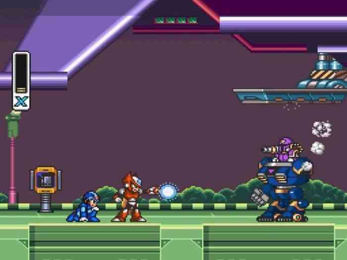 Catfish Directors to Helm Mega Man Film Adaptation