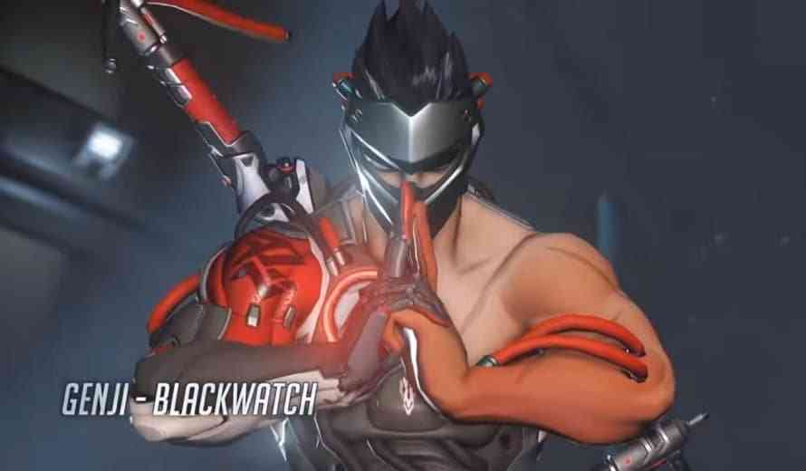 Overwatch Insurrection - All-New Game Content Leaked in French Trailer