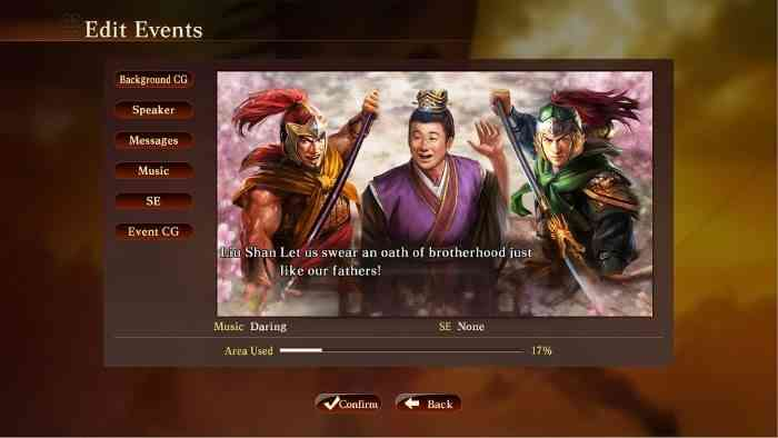 Romance of the Three Kingdoms: Fame and Strategy Expansion Pack