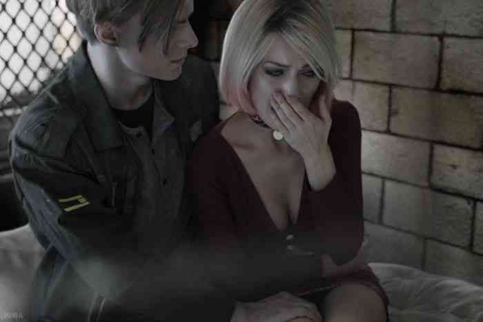 Silent Hill Cosplay Pic 7
