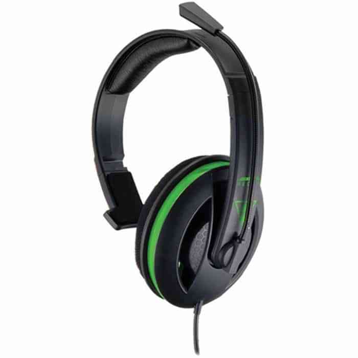 Turtle Beach Recon Chat Headset