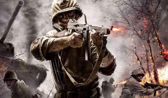 Rumor: New Call of Duty WWII Trailer May Be Dropping Very Soon