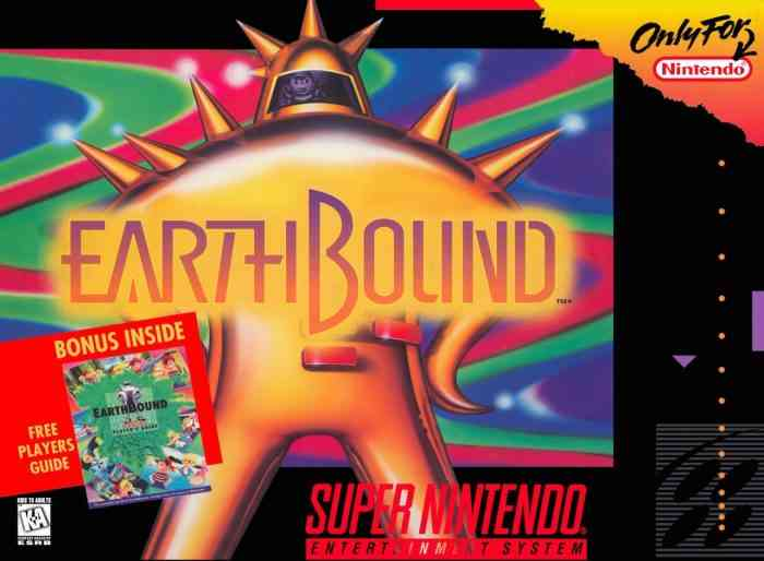 Classic Nintendo Series