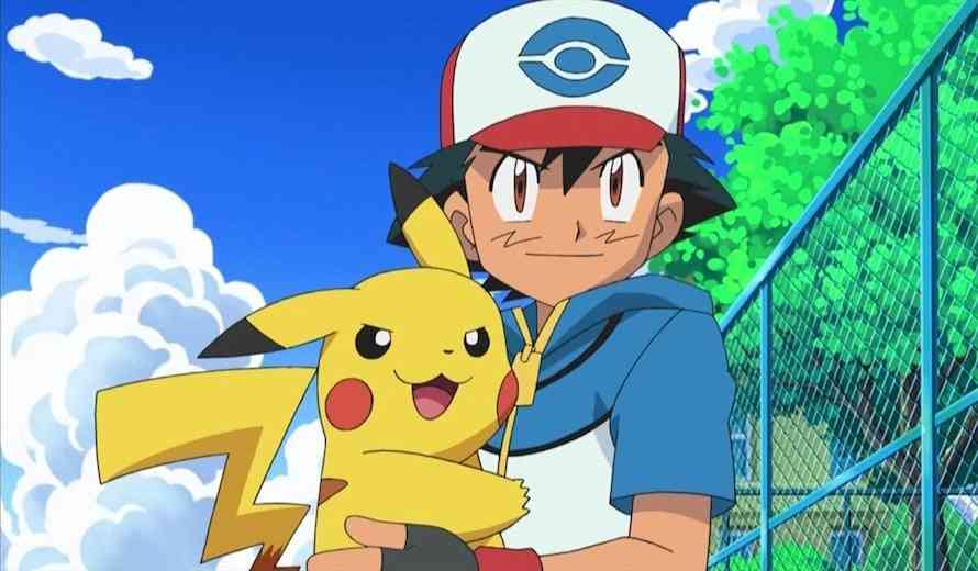 Pokemon The Series: Sun and Moon Newest Season Is On Its ...
