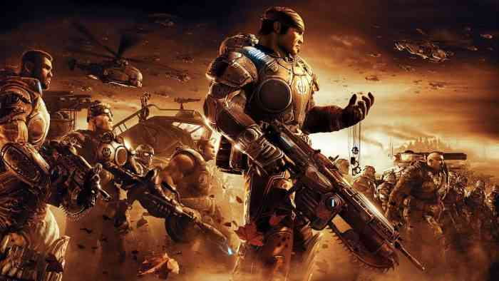 gears of war 4 top