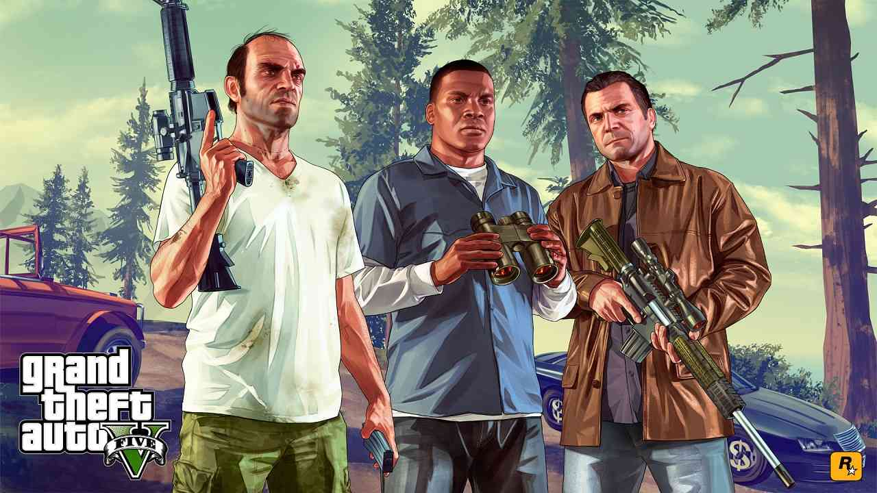 GTA 6 Release Date Has Been Predicted By Analyst - COGconnected