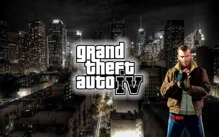 GTA IV Top 10 Last Generation