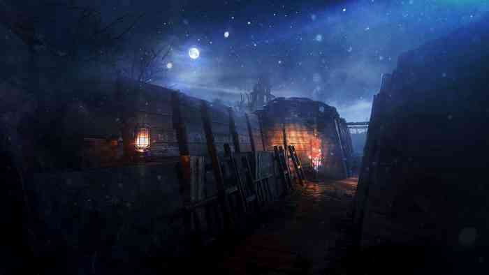 nivelle nights battlefield 1 map