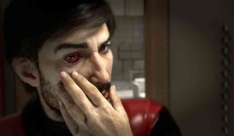 Prey May Be Getting an Expansion Set on the Moon