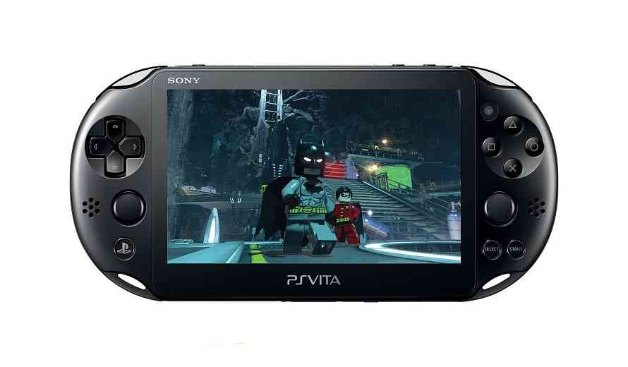 Popular PS Vita Accessory for Easy PS4 Remote Play Receives