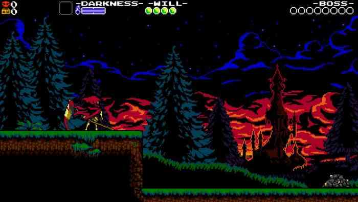 Shovel Knight Specter of Torment eShop release dates