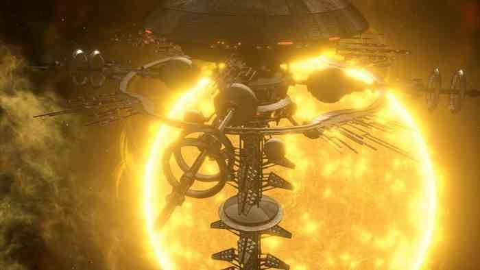 Stellaris Utopia 2