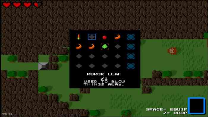 Now you can play Breath Of The Wild in classic Zelda style