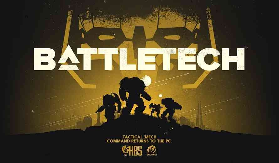 First New BattleTech Game in Decades Coming This Year