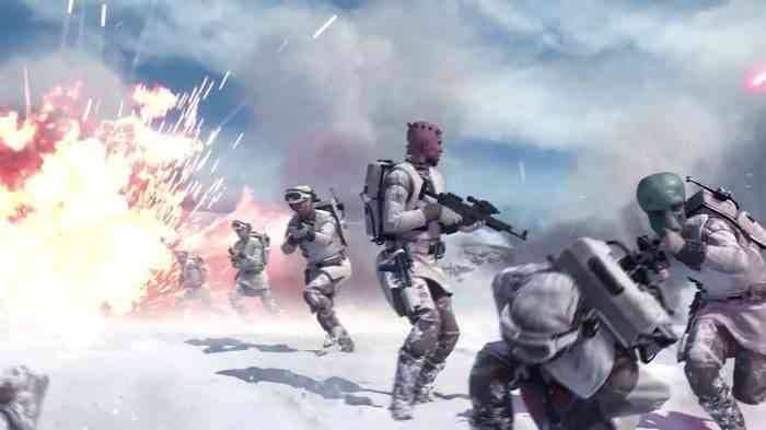 PlayStation Newsletter Indicates Star Wars Battlefront II Will Be Compatible With PSVR