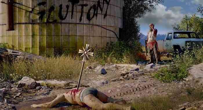 Far Cry 5 Screen 1 (700x)