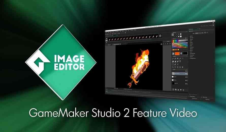 2D Game Design Just Got Better and Easier with Gamemaker Studio 2