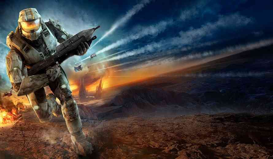 Microsoft Confirms That A Halo 3 Remaster Is Not Happening