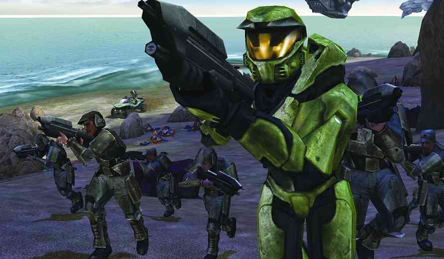 Halo: Combat Evolved Could Be Added to the Master Chief Collection Sooner Than Later According to 343