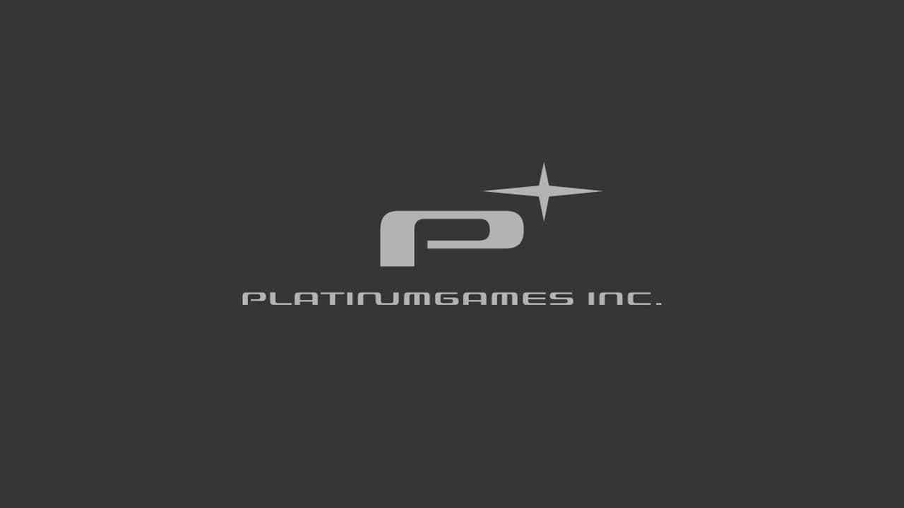 Platinum Games have an Unannounced