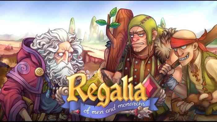 Regalia Review