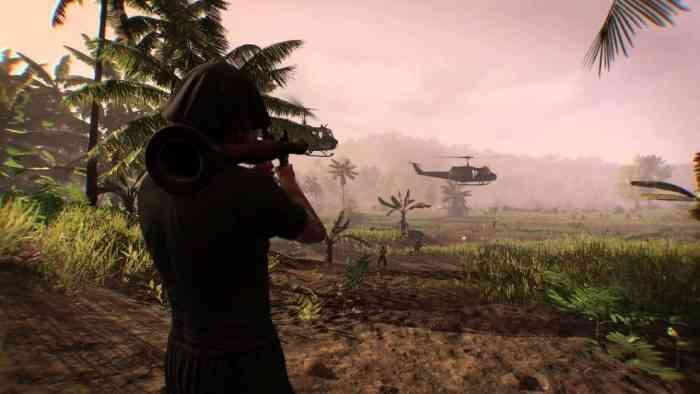Rising Storm 2: Vietnam Enters Open Beta, Release Date