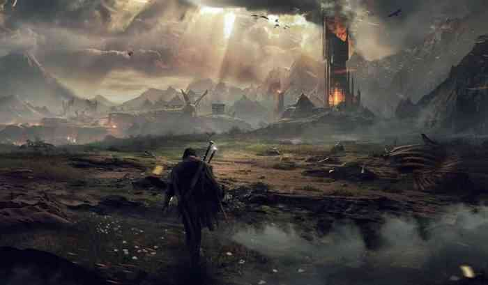 Middle-earth: Shadow of War Leaked 5 Days Before Release