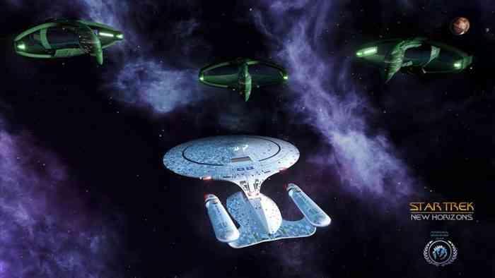 Star Trek: New Horizons 1280