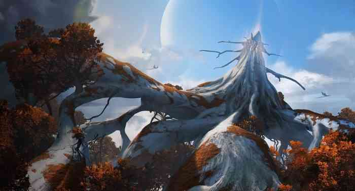 The Unfallen Endless Space 2