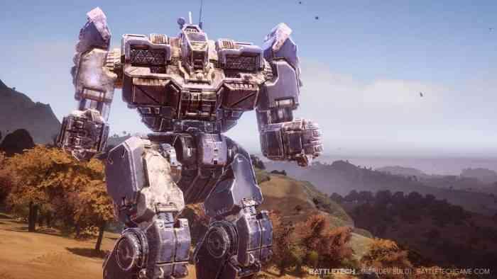 battletech top
