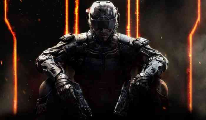 Call Of Duty 2018 Rumored To Be Black Ops 4