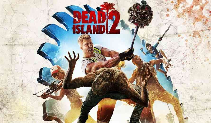 "Dead Island 2 is Apparently ""Still Being Worked On"""