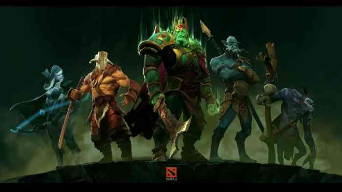 Dota 2 Co-op Campaign, Free-To-Play Feature
