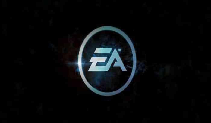 EA Games feature