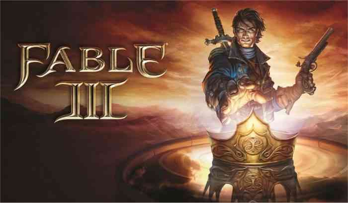 fable 3 xbox