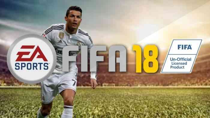 First Trailer For FIFA 18 Will Be Revealed Tomorrow On YouTube