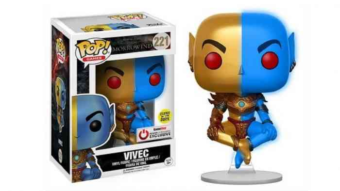 Gamestop exclusive funko