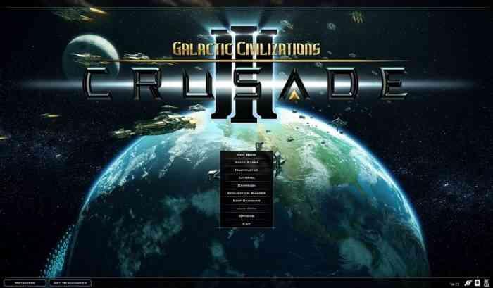 galactic civilizations iii crusade last