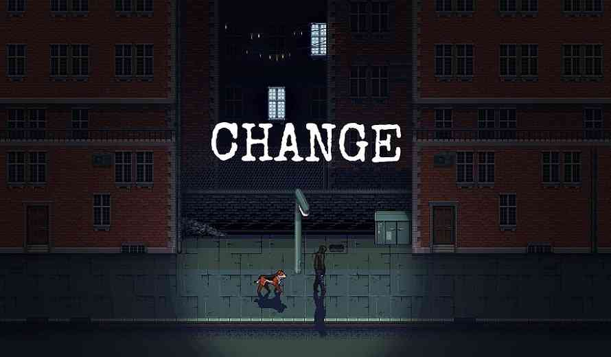 Homeless Survival Game CHANGE Launches Their Emotional Kickstarter