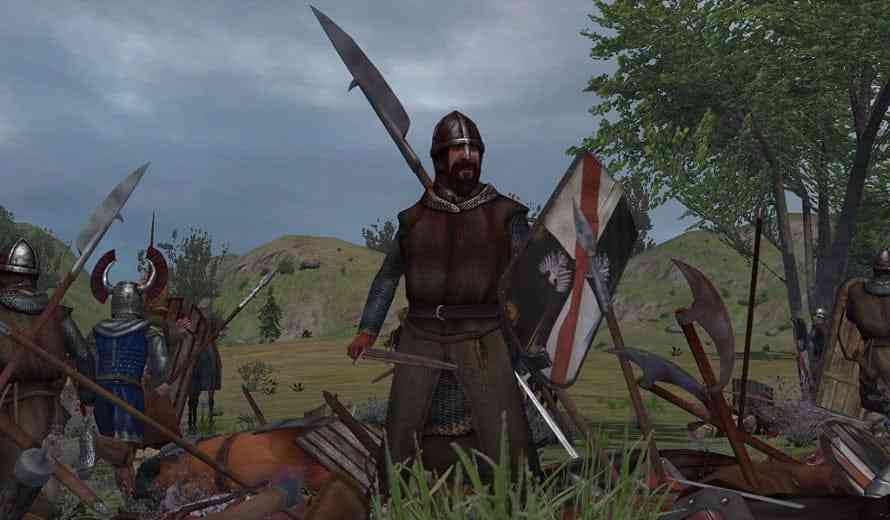 Mount and Blade: Warband Remains Popular In Anticipation For Bannerlord Sequel