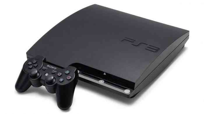 PlayStation 3 Production In Japan Has Officially Ended