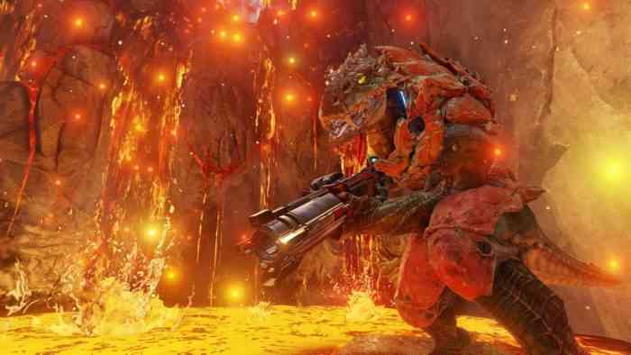 This week is your chance to try Quake Champions