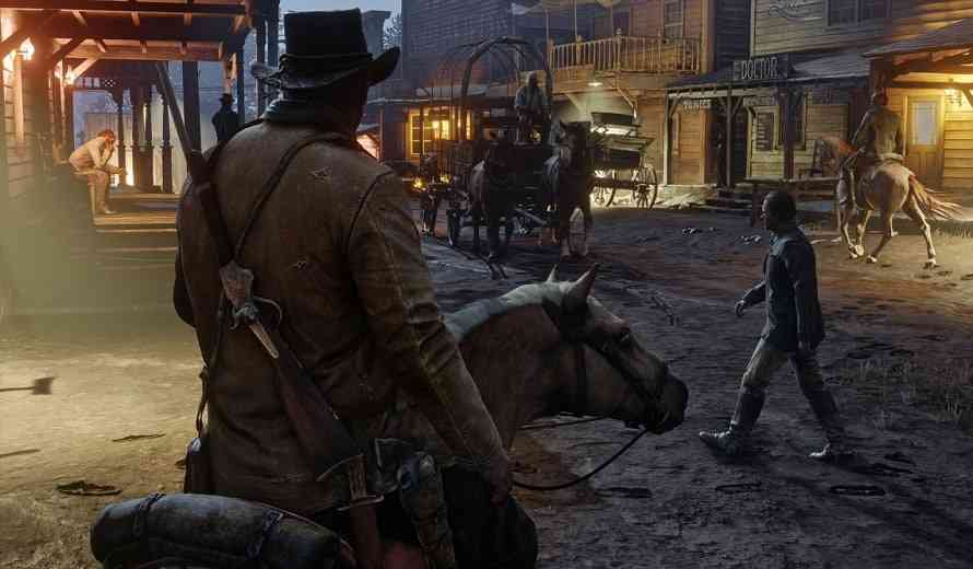 Take-Two Complaint Against the Pinkertons Dismissed