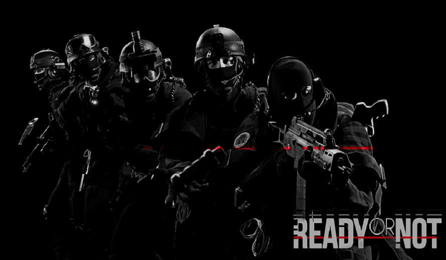 Tactical First Person Shooter 'Ready or Not' Looks Awesome in Debut Trailer