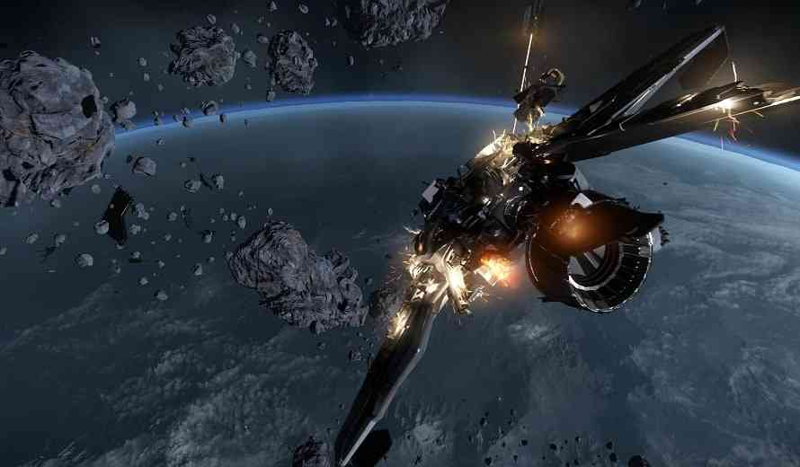 Star Citizen Has Passed a New Crowd Funding Milestone